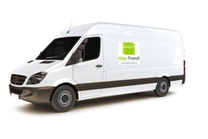 Glas Trend GmbH | Lieferung und Montage